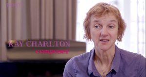 Kay Charlton - Composer